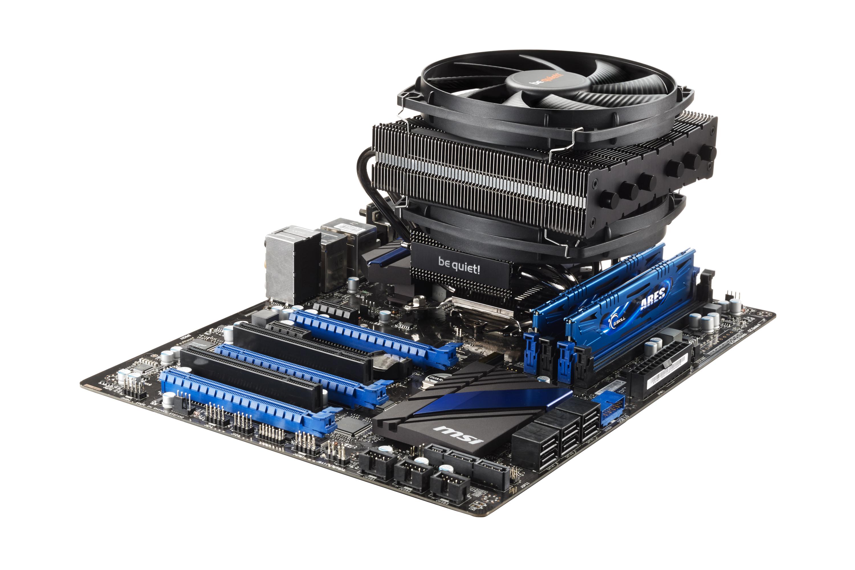 CPU Cooler Dark Rock TF