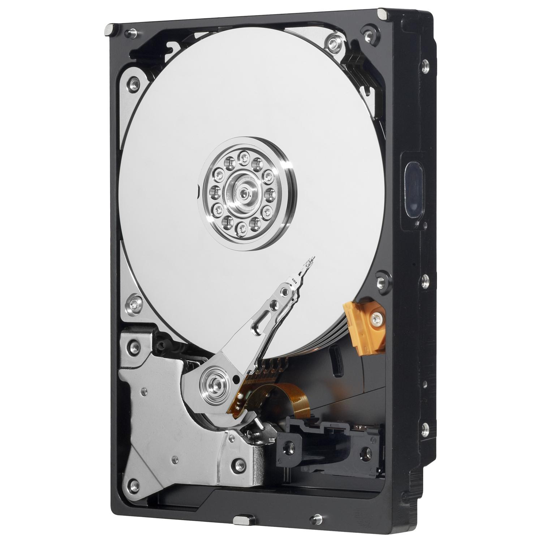 1000 GB WD10EURX AV-GP (SATA, 6 Gbs, 64 MB cache)