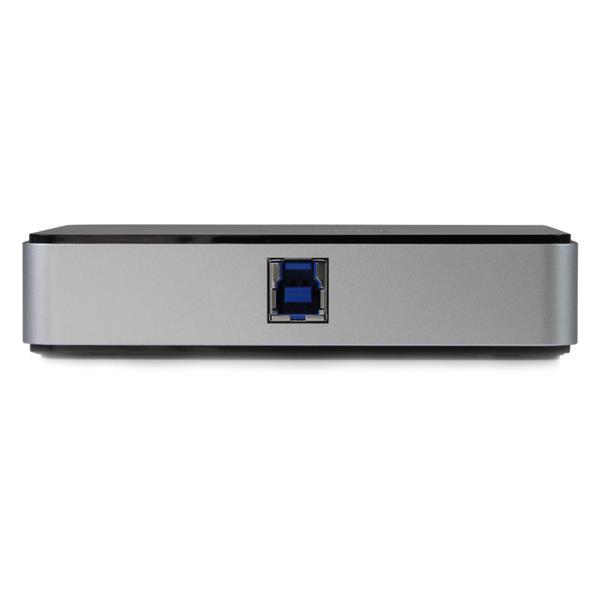 USB 3.0 Video Capture Device (HDMI, DVI, VGA, component, 1080p, 60 fps, 1920 x 1080)