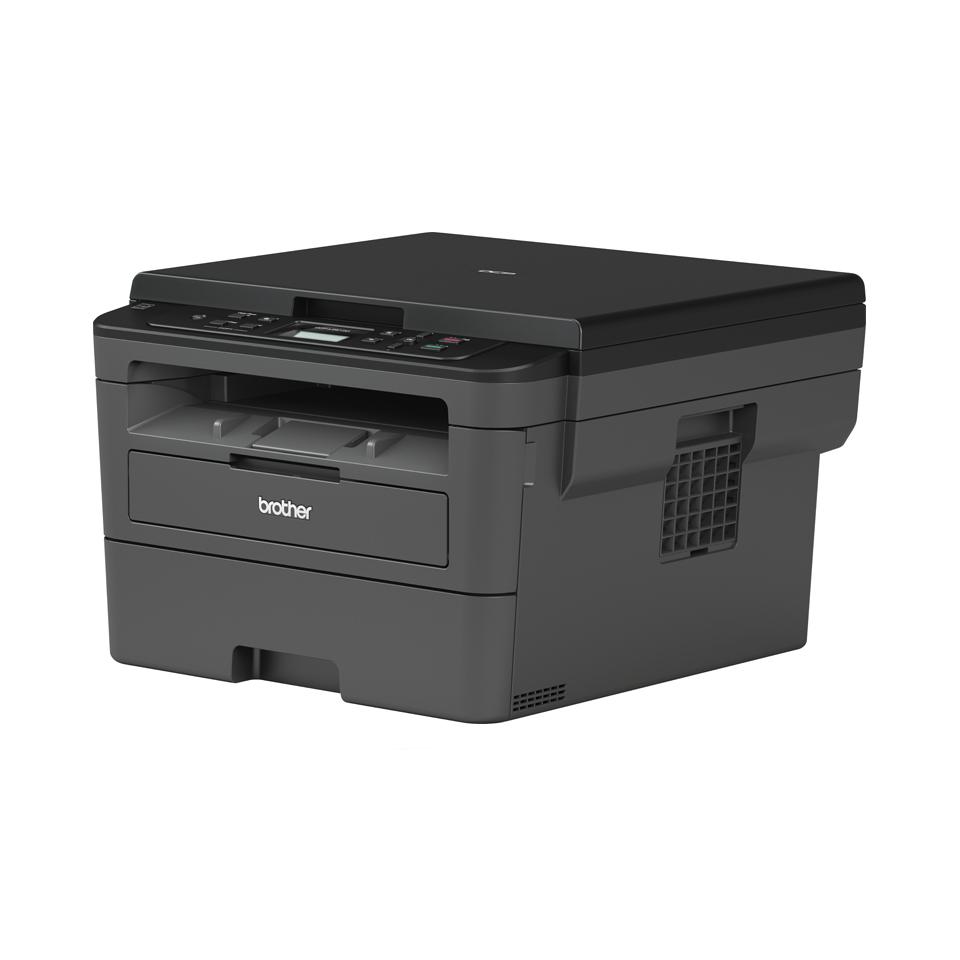 DCP-L2510D Multifunction laserprinter (A4, 30 ppm, USB 2.0)