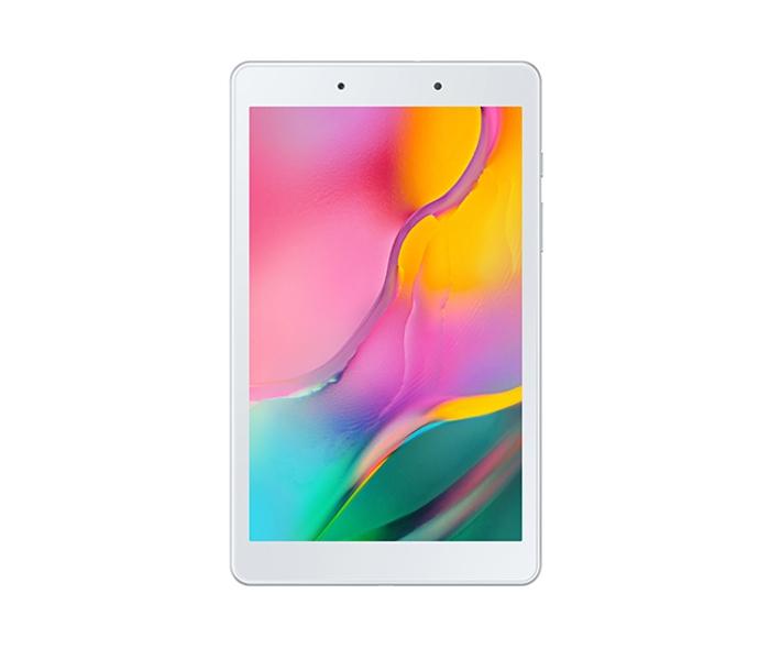 "Galaxy Tab A 2019 (8"", zilver)"