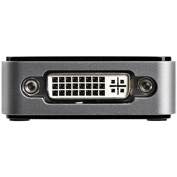 USB 3.0 naar DVI External Video Card Multi Monitor Adapter (1920 x 1200)