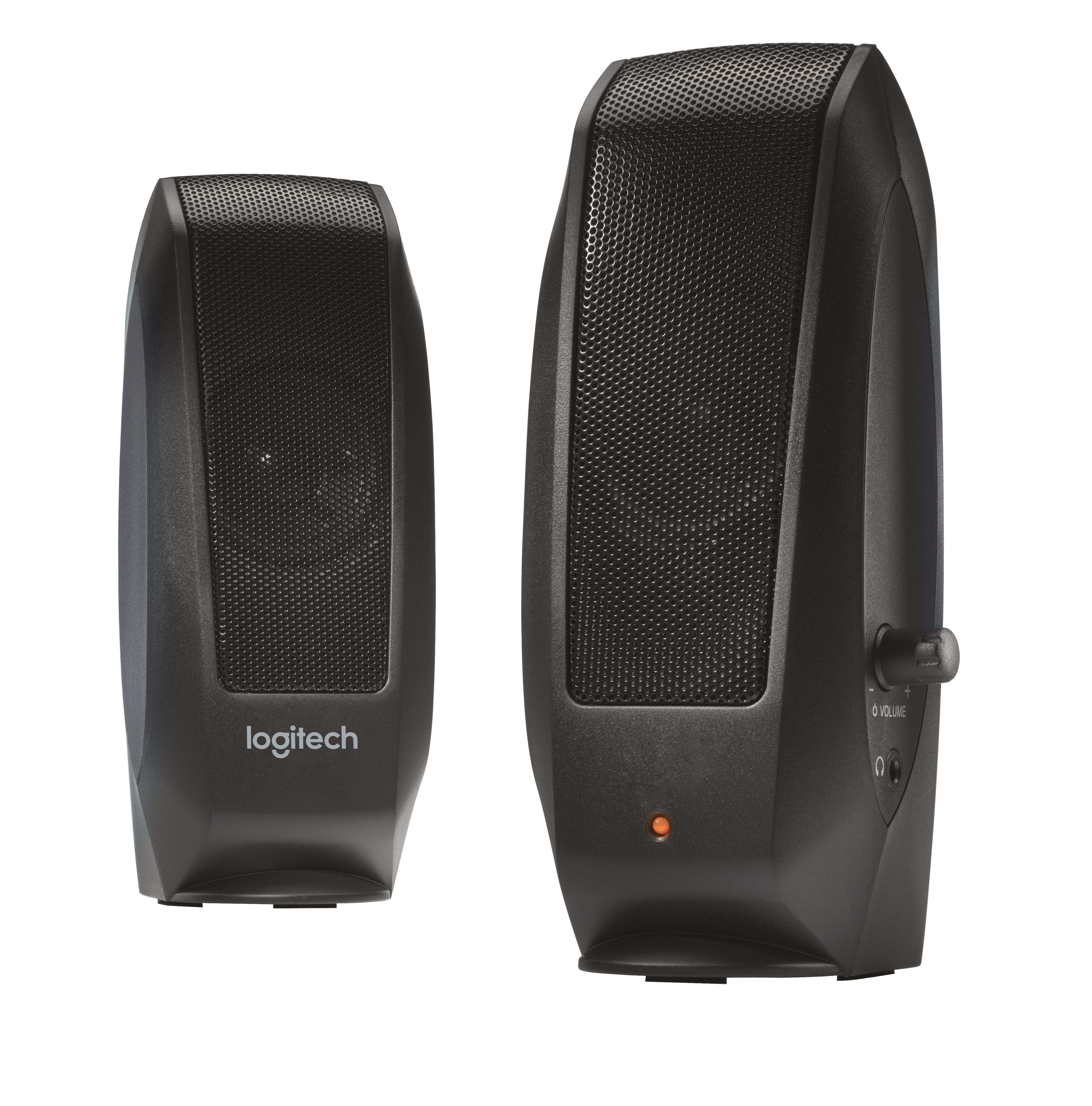 S120 Speakers (zwart)