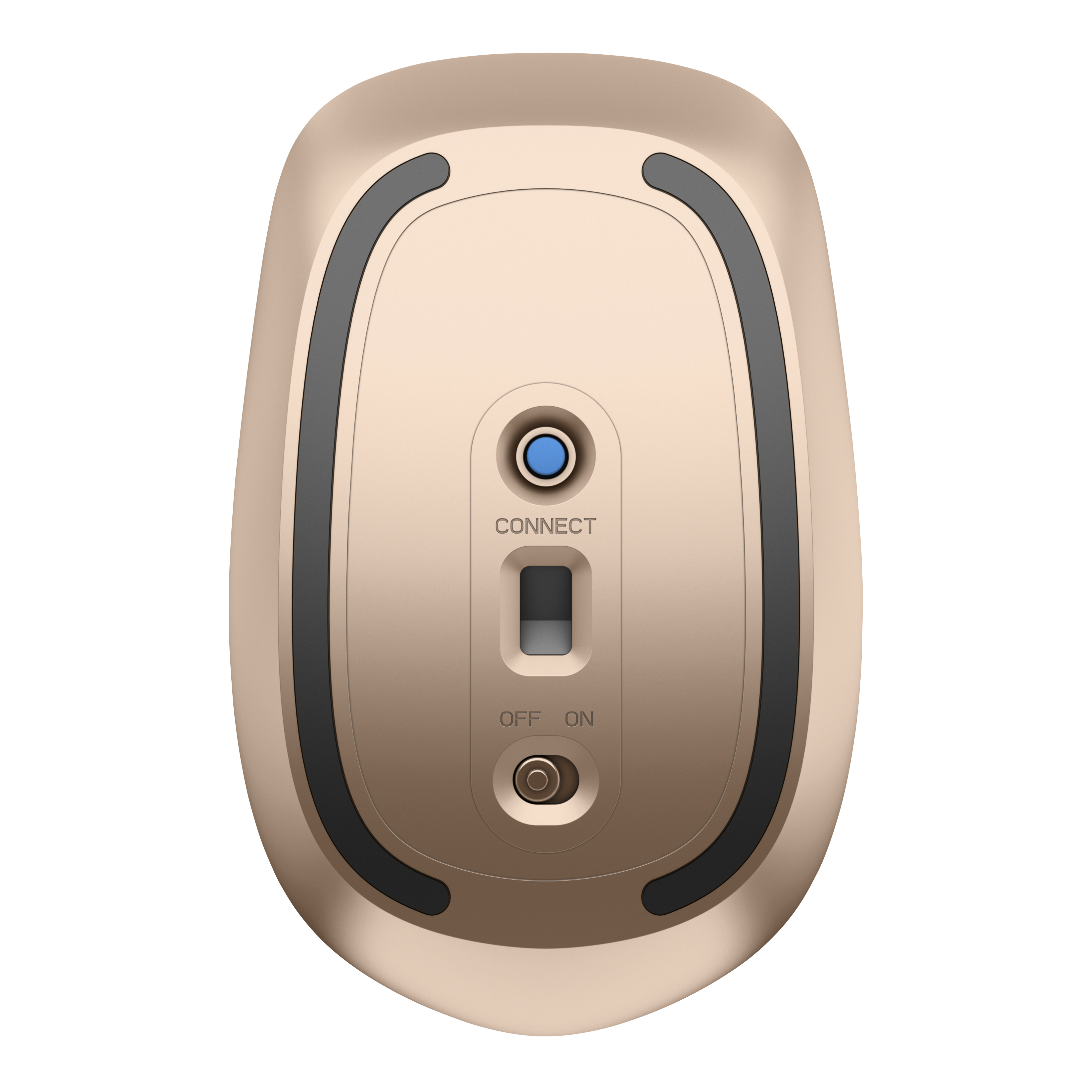 Z5000 BlueTooth Mouse (zwart/goud)