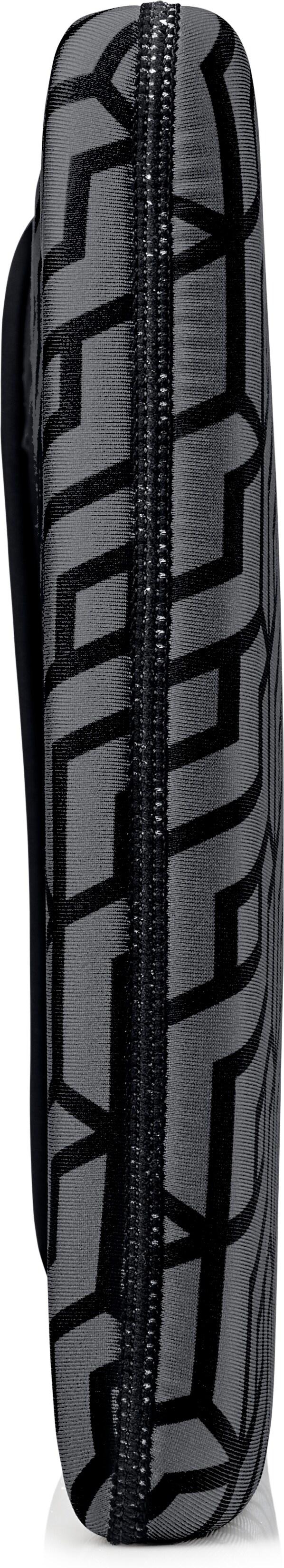 "Chroma Geo Rev Sleeve (14"", zwart/grijs)"