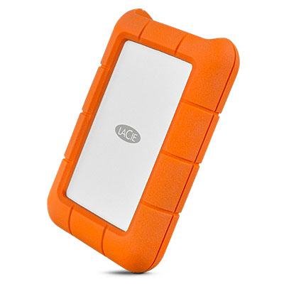 4000 GB Rugged Harddisk (USB 3.1 Type C)