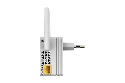 EX3700-100PES N600 WiFi Range Extender