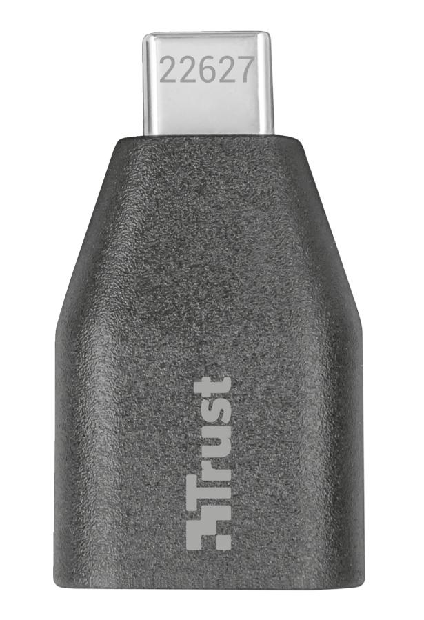 USB adapter : USB-C M naar USB A F