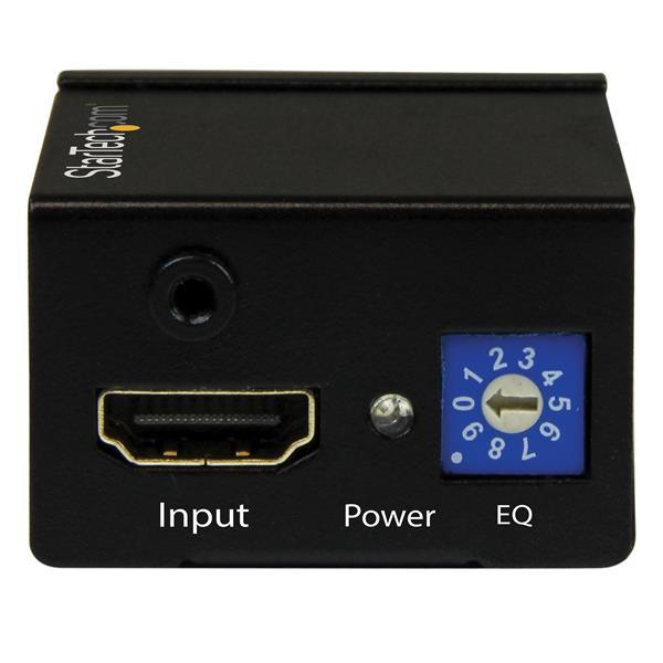 HDMI Signal Booster (1920 x 1080, tot max. 35 m, M/F)