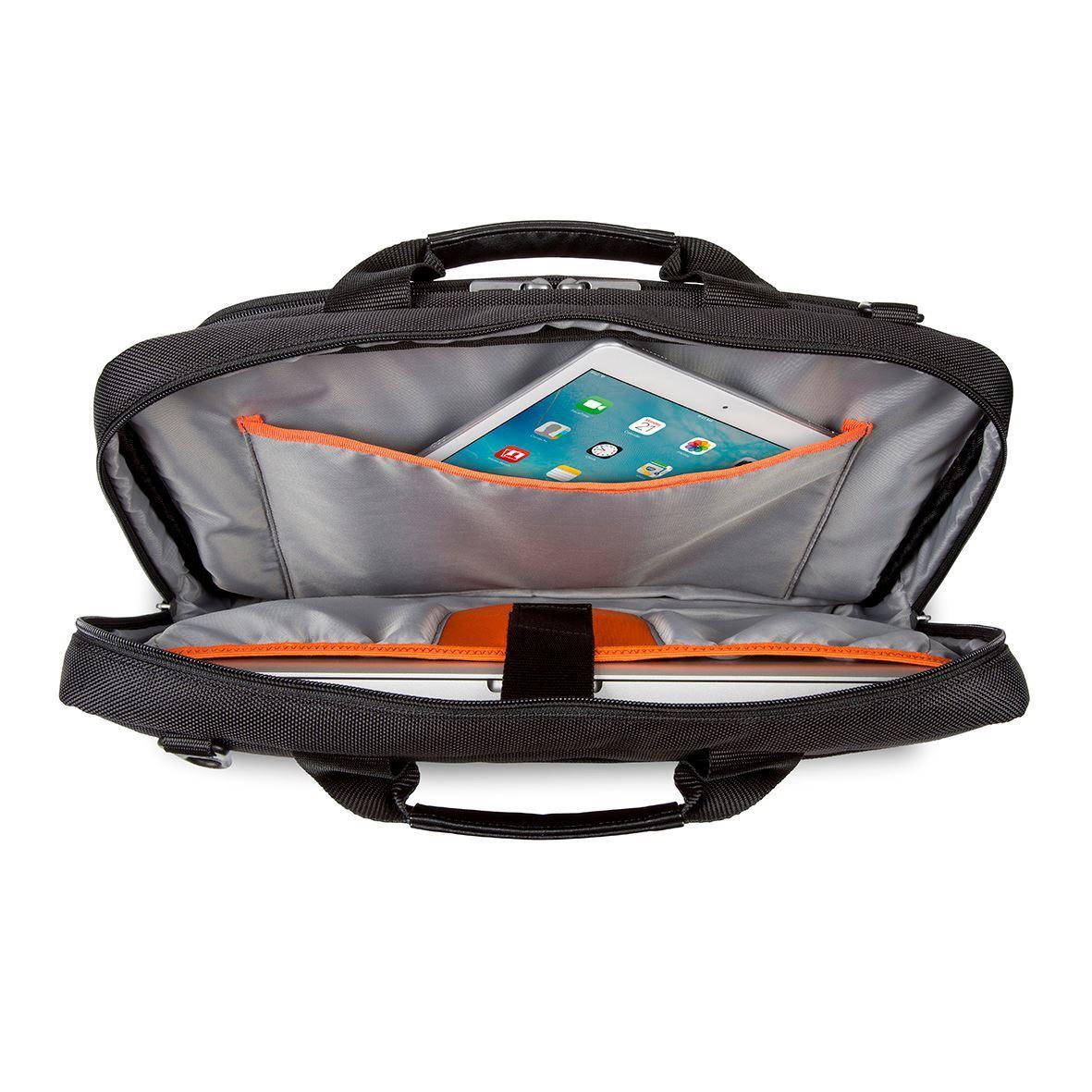 "CitySmart Slimline Topload Notebook carrying case (15,6"")"