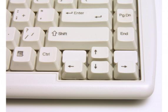 Q-Board Compact Keyboard