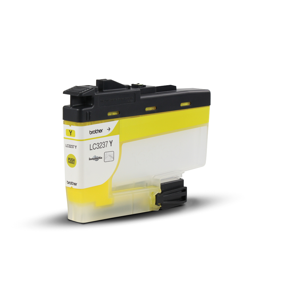 LC3237Y inkjetcartridge geel