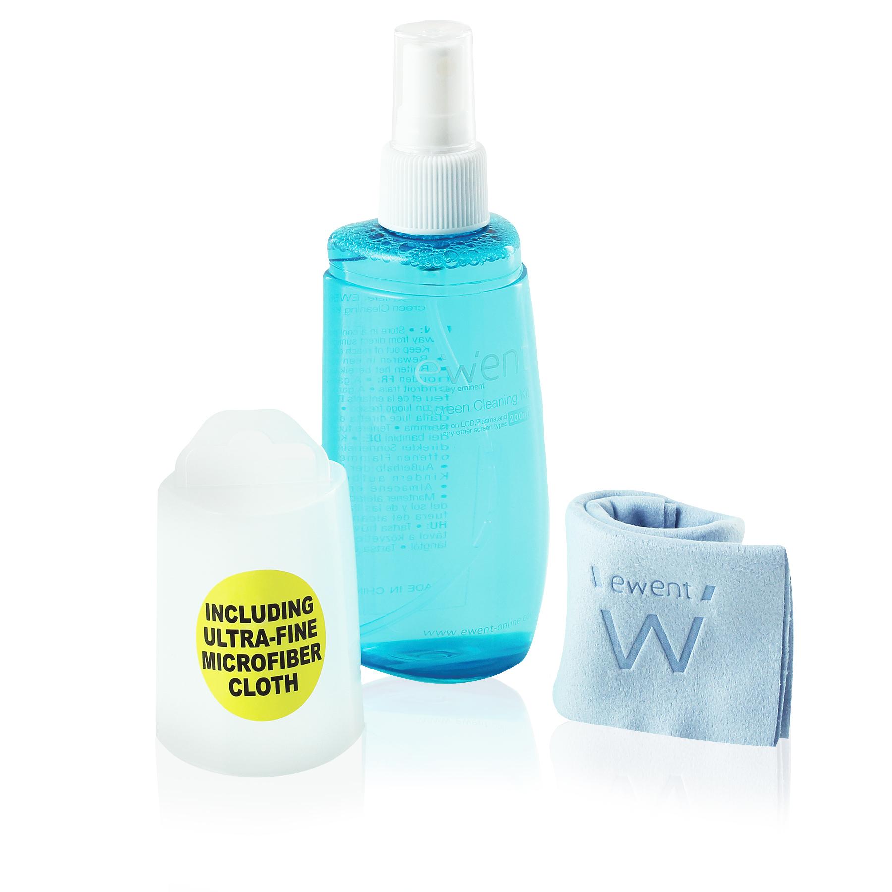 EW5670 Display cleaning kit