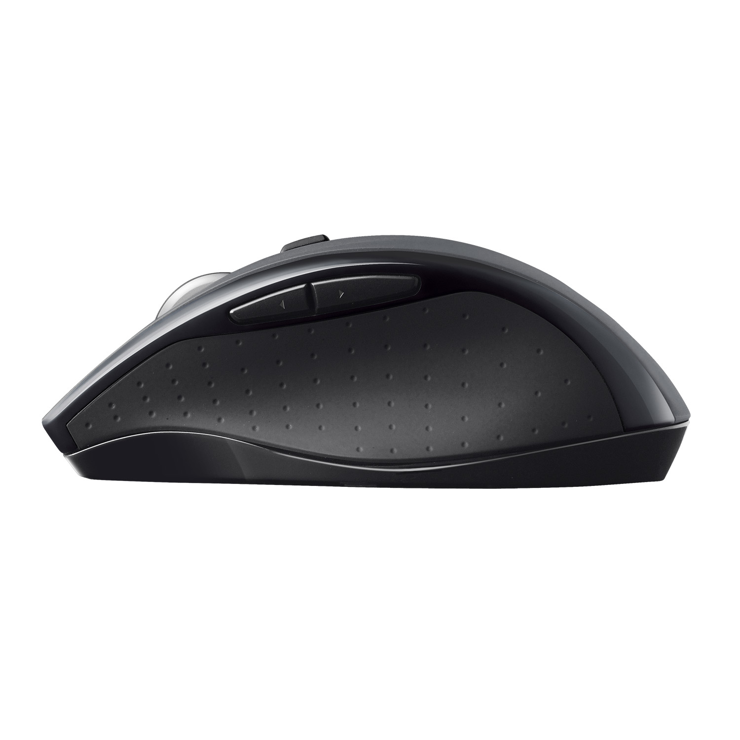 M705 Wireless Mouse (zilver)