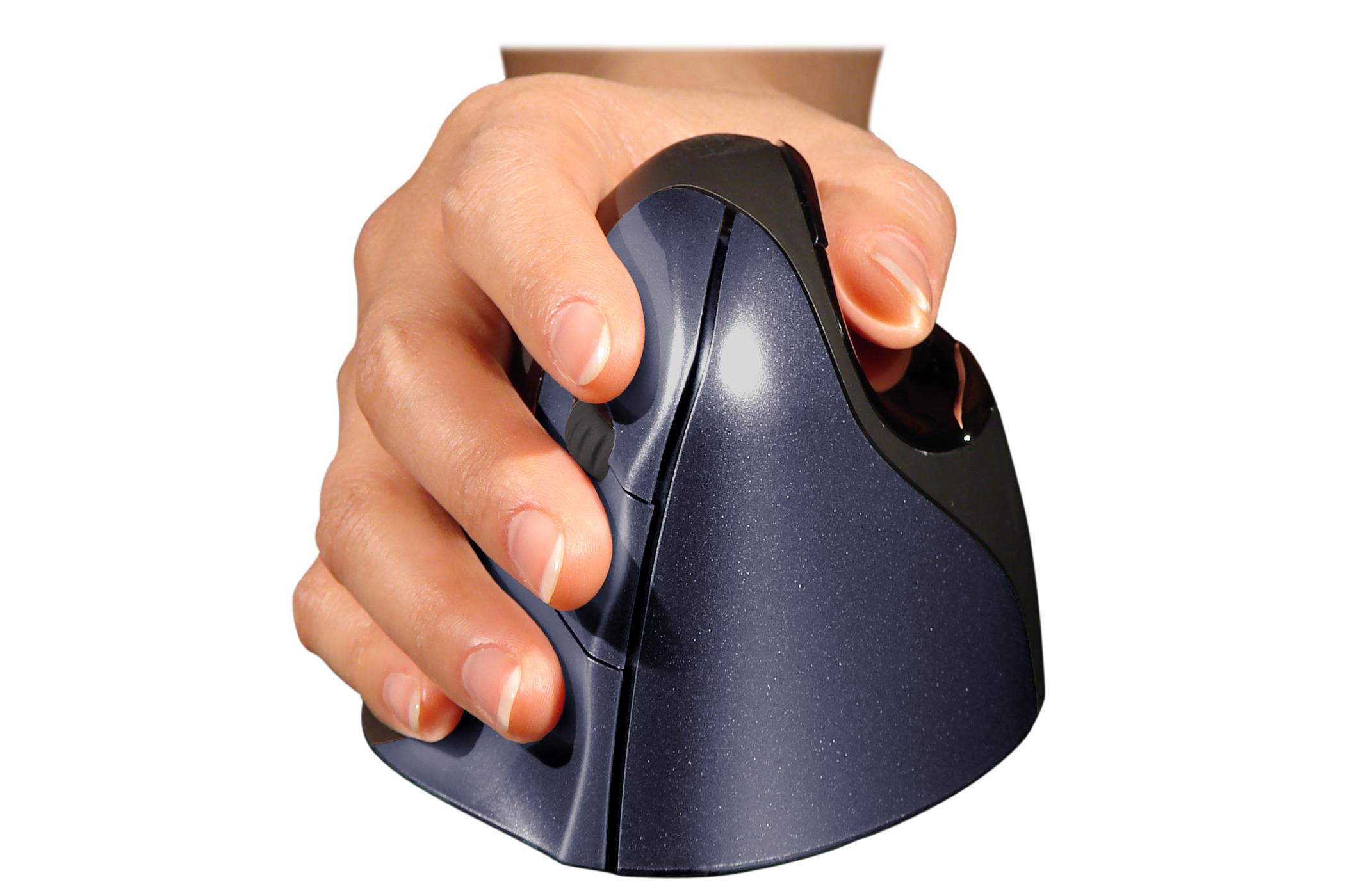 Evoluent4 Wireless Mouse (optisch)