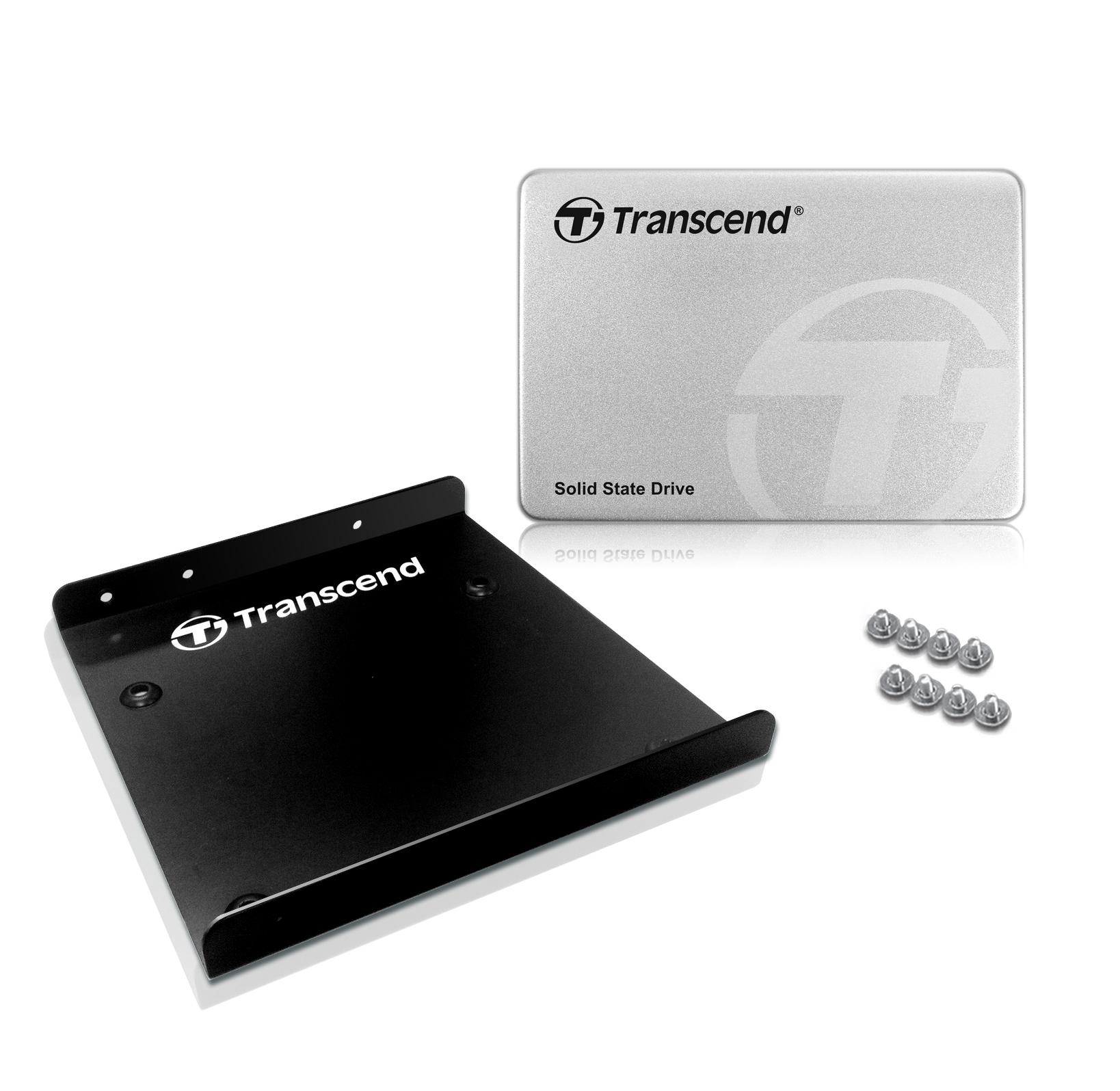 32 GB SSD370S SSD (SATA 6 Gb/s)