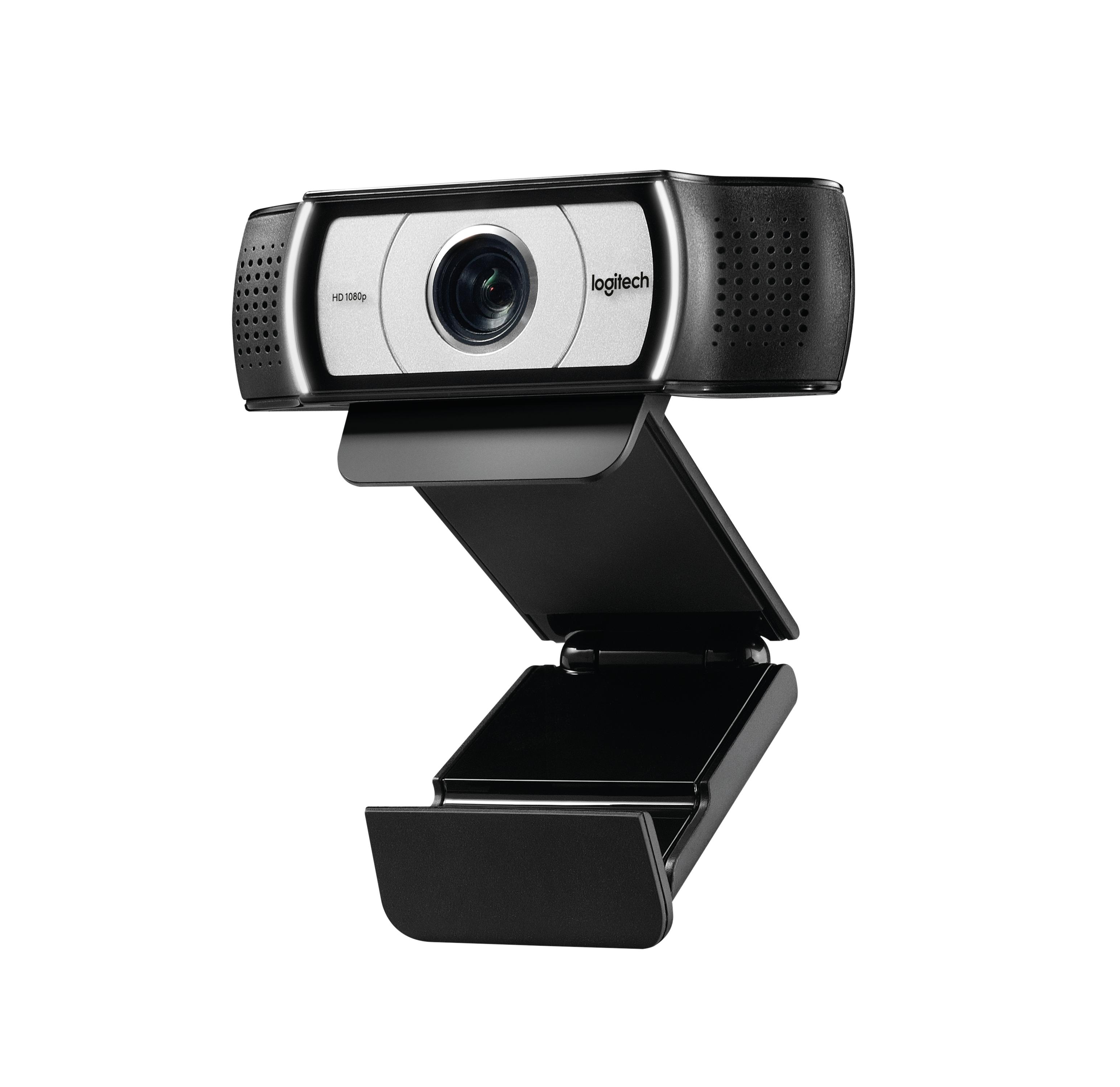 C930e Webcam (audio, USB)