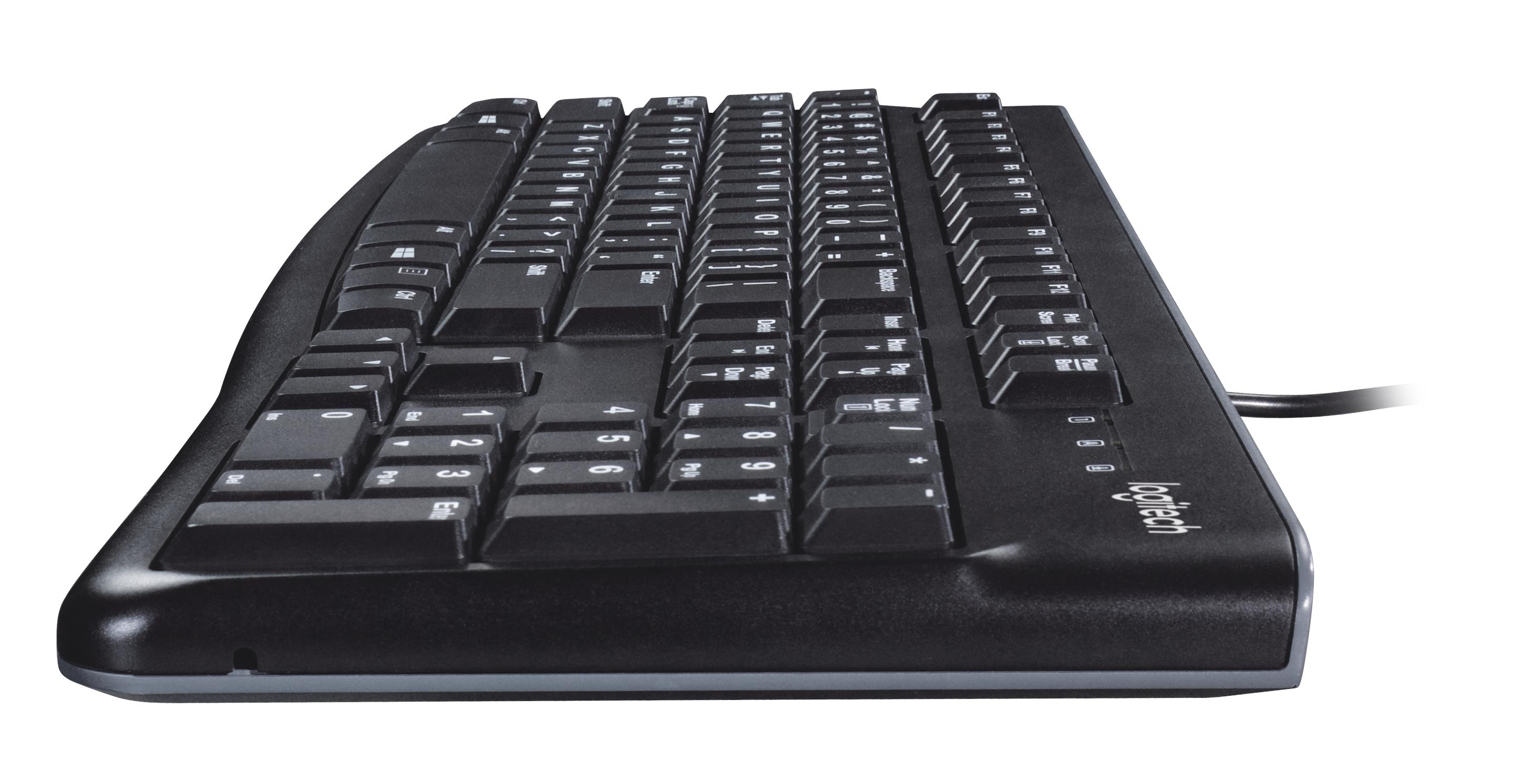 K120 Keyboard (Azerty BE)