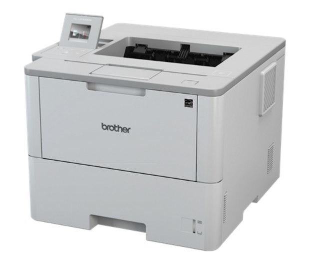 HL-L6300DW Laserprinter (A4, 256 MB, 46/12 ppm, 1200 x 1200 dpi, LAN, WLAN, NFC, USB 2.0)