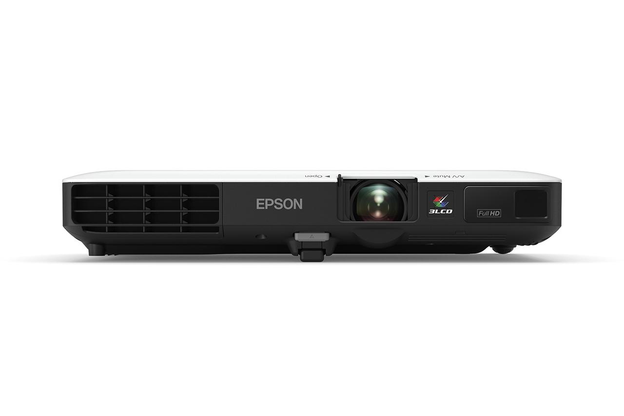 EB-1795F LCD-projector (3200 lumens, 1920 x 1080, 16:9, HD 1080p, 802.11n, NFC, Miracast)