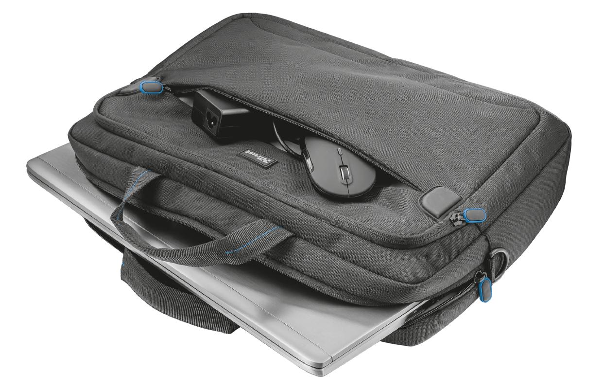 """Marra Carry Bag (17,3"""")"""