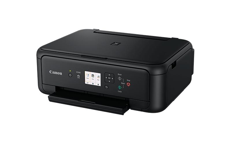 "TS5150 Multifunction Printer (print-copy-scan, 4800 x 1200 dpi, duplex, 2,4"" LCD, 1200 dpi, Wireless LAN, USB)"