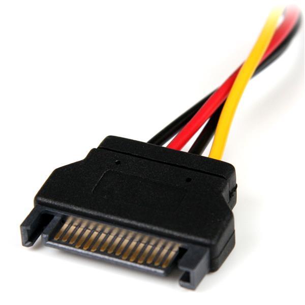S-ATA naar LP4 voedingskabel adapter F/M
