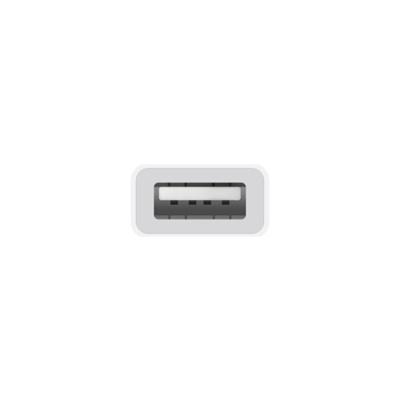 USB-C M naar USB A F Adapter