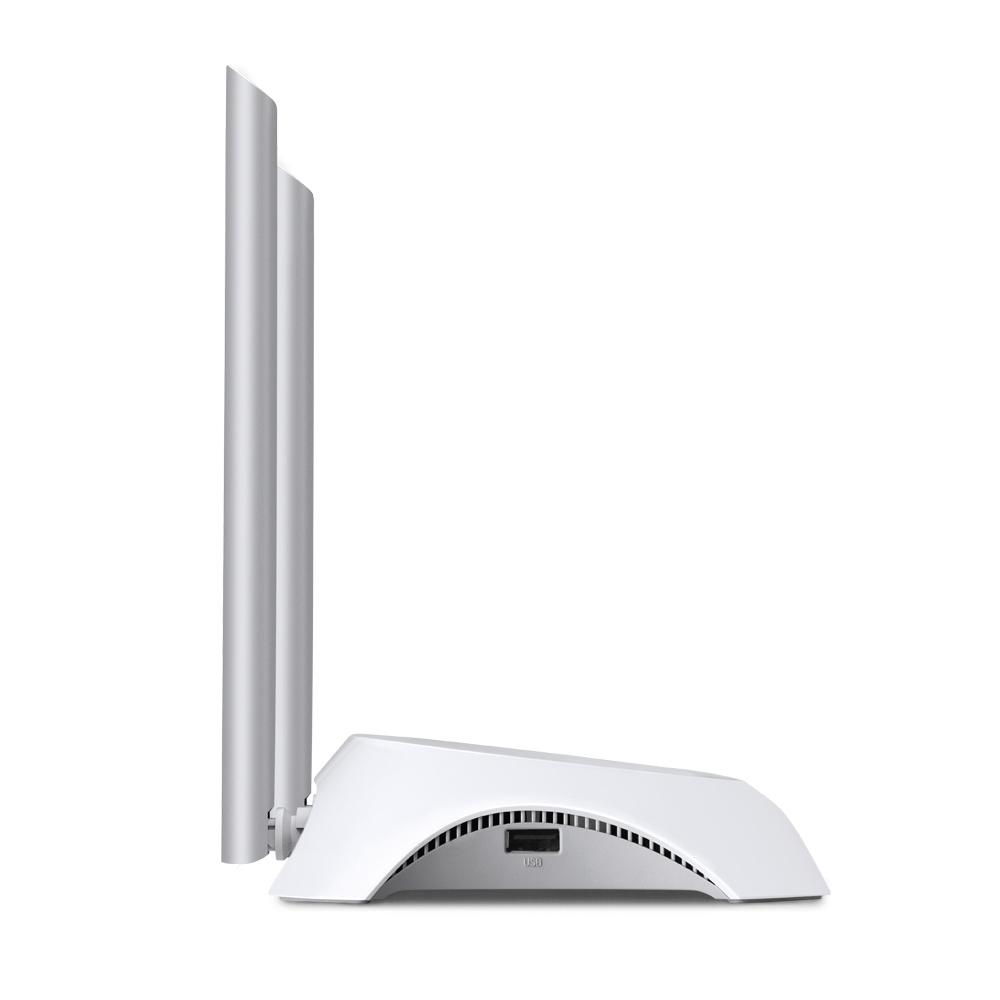 TL-MR3420 Wireless N Router 3G (300 Mps, 3G/WAN failover)