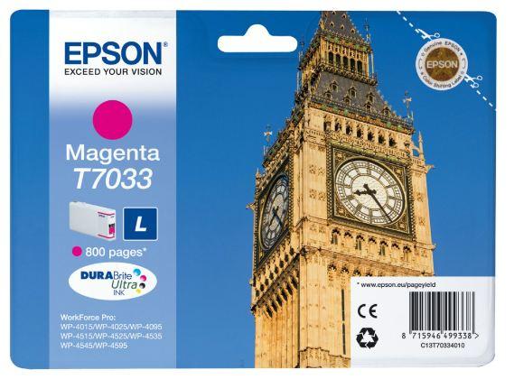 T7033 inkjet cartridge (magenta)