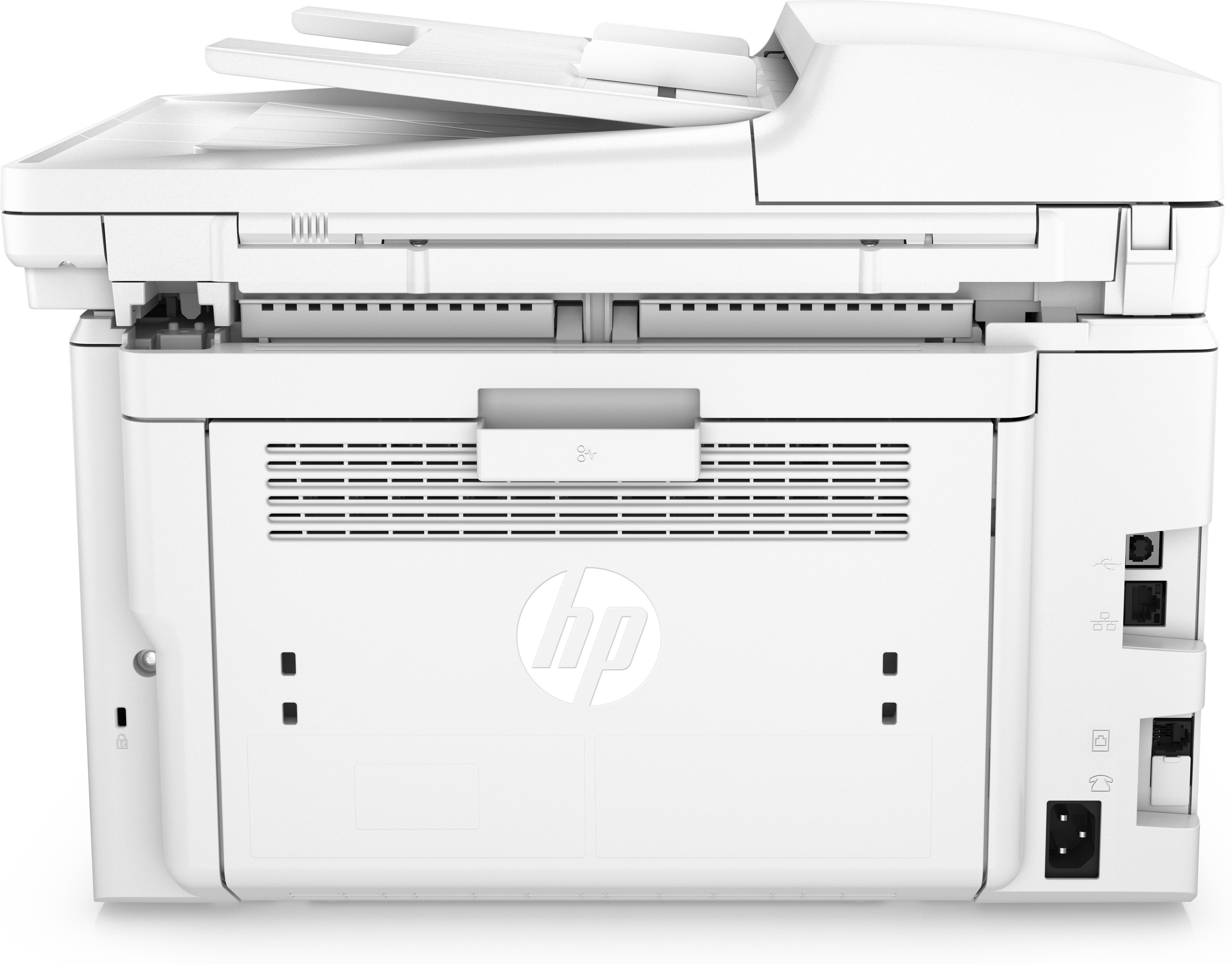 LaserJet Pro MFP M227fdw Multifunction printer (A4, 47 ppm, USB 2.0, LAN, Wi-Fi)