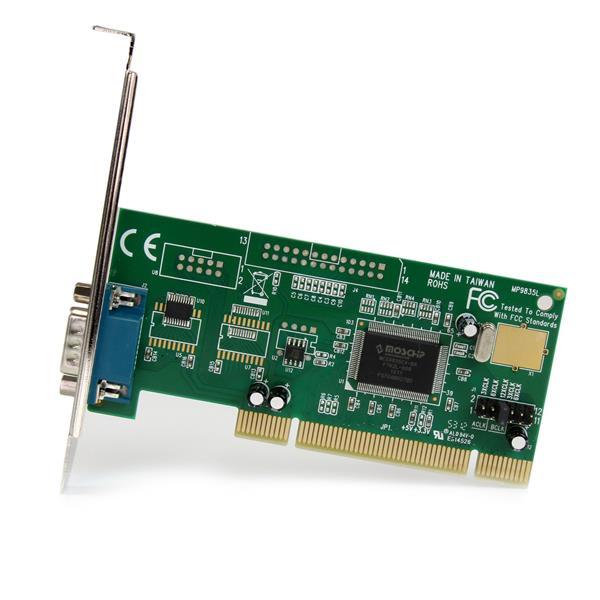 16550 PCI Serial Card