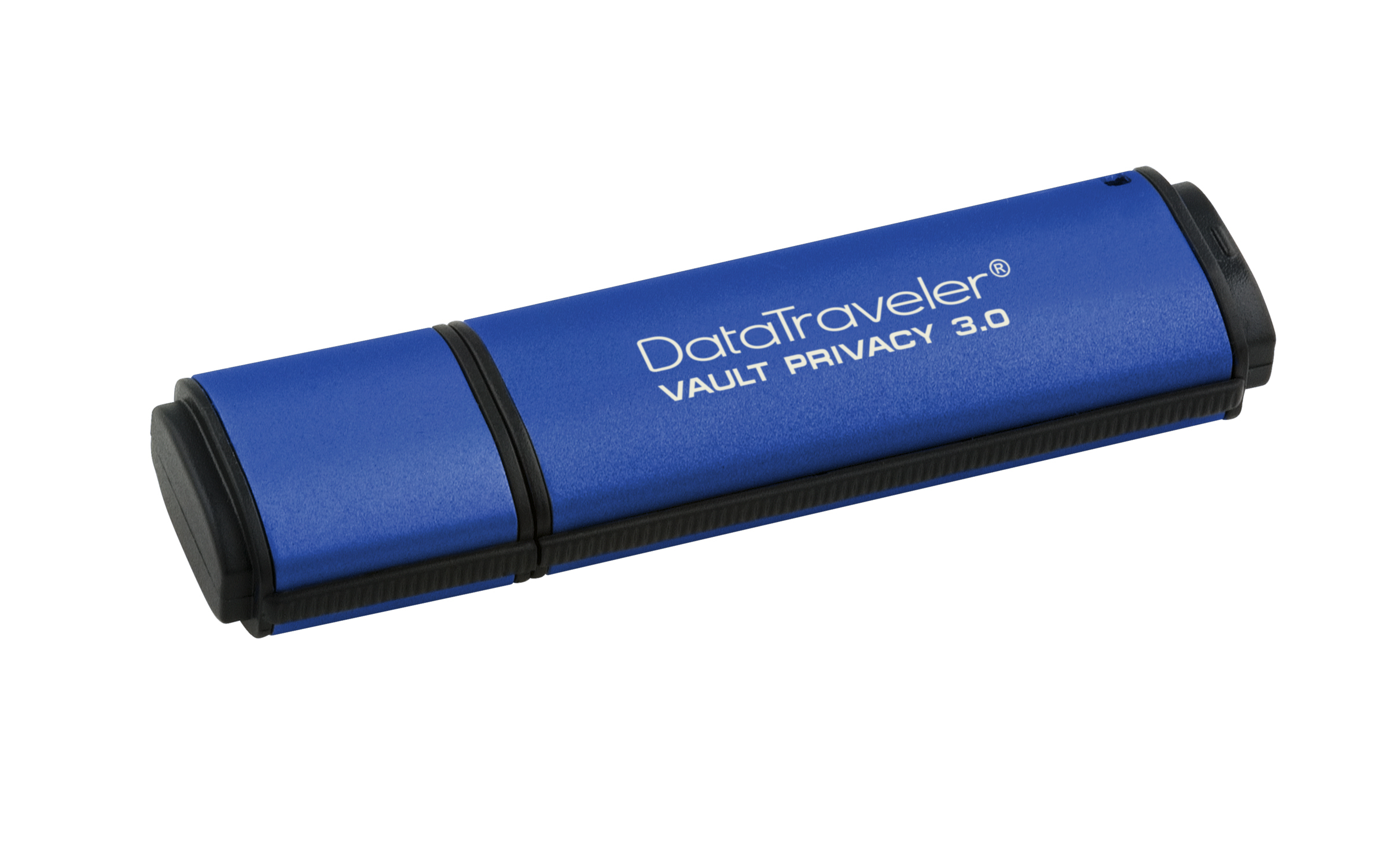DTVP30 USB-Stick 4 GB (256-bit AES Encrypted, USB 3.0)