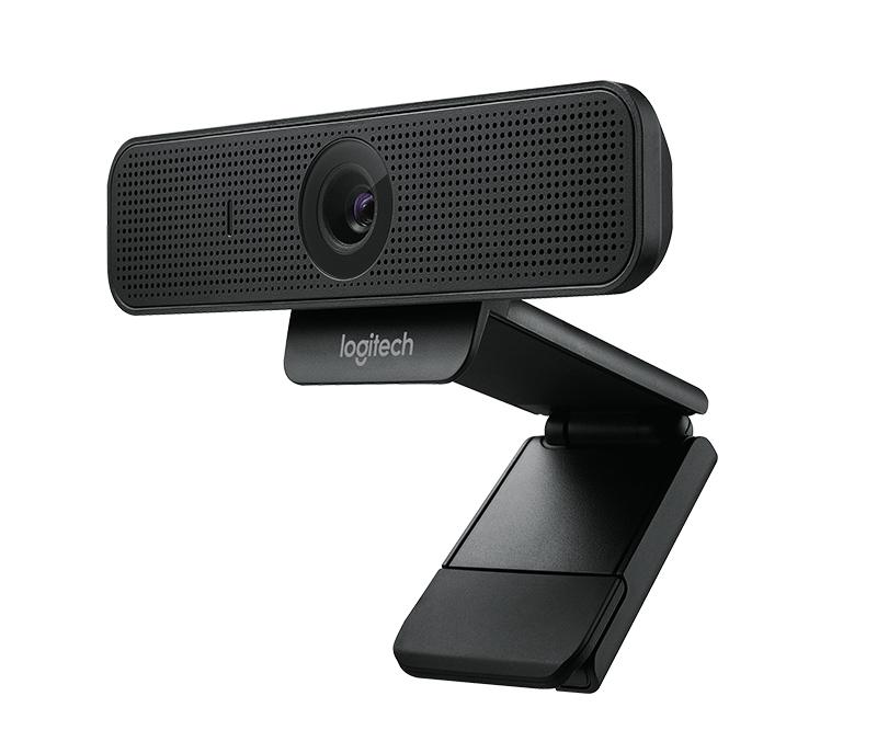 C925e Webcam (1920 x 1080, audio, USB 2.0, H.264)