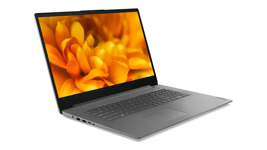 """IdeaPad 3 (17,3"""" Full HD IPS, Intel Core i3-1115G4, 8 GB DDR4, 256 GB PCIe NVMe SSD, Windows 10)"""