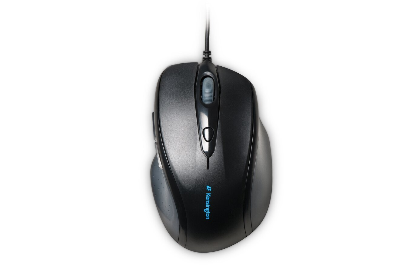 Pro Fit Full Size wired mouse (USB en PS/2)