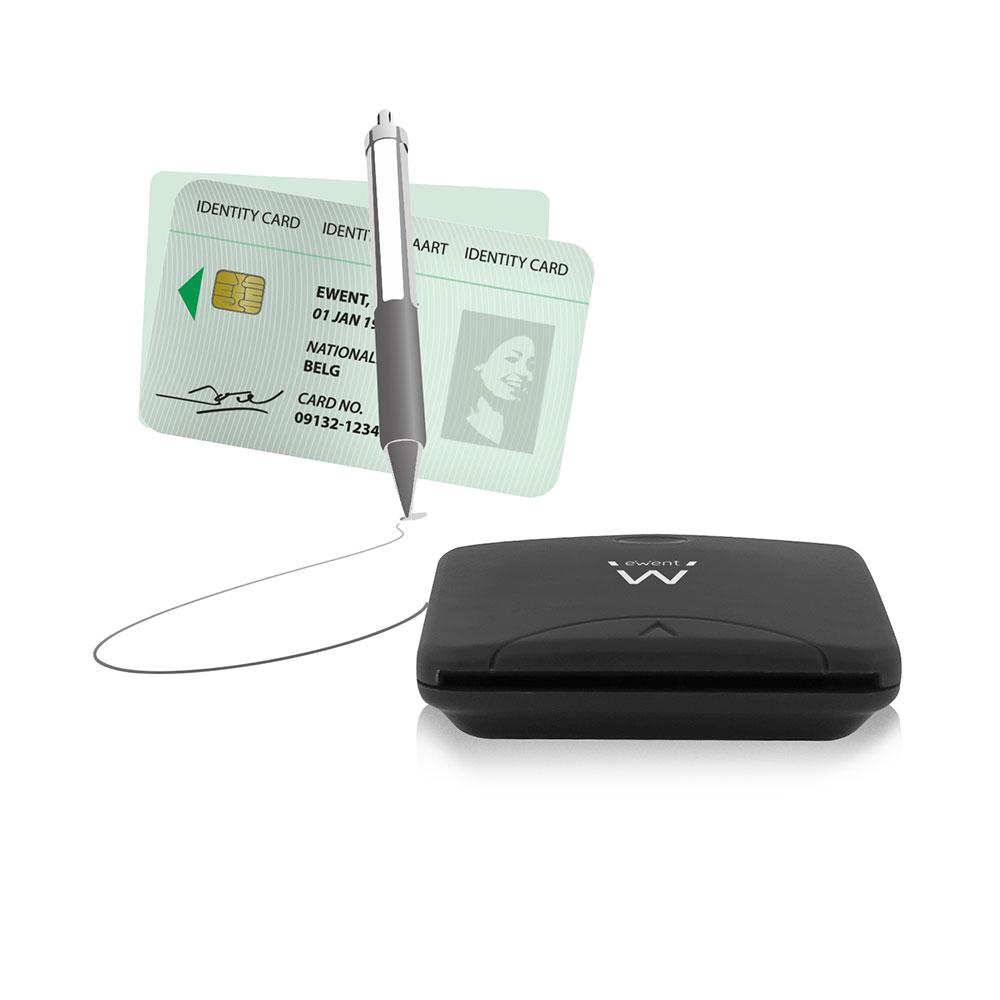 EW1052 SMART cardreader (USB 2.0)