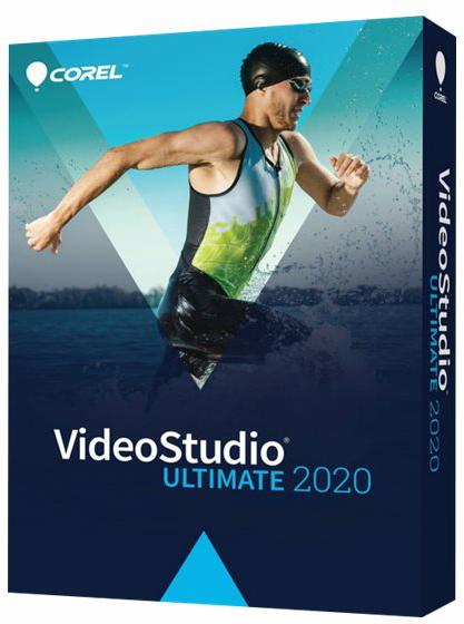 VideoStudio Ultimate 2020 (NL/UK)