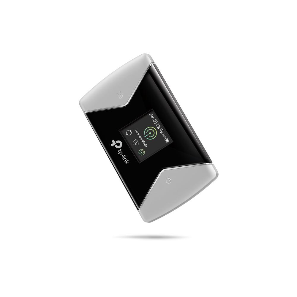 M7450 Mobile hotspot (4G LTE Advanced, 300 Mbps, 802.11ac)