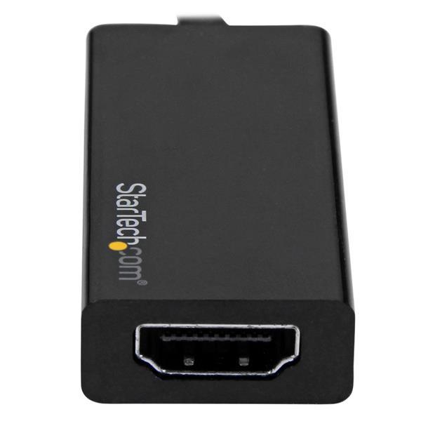 USB-C naar HDMI Adapter (3840 x 2160)