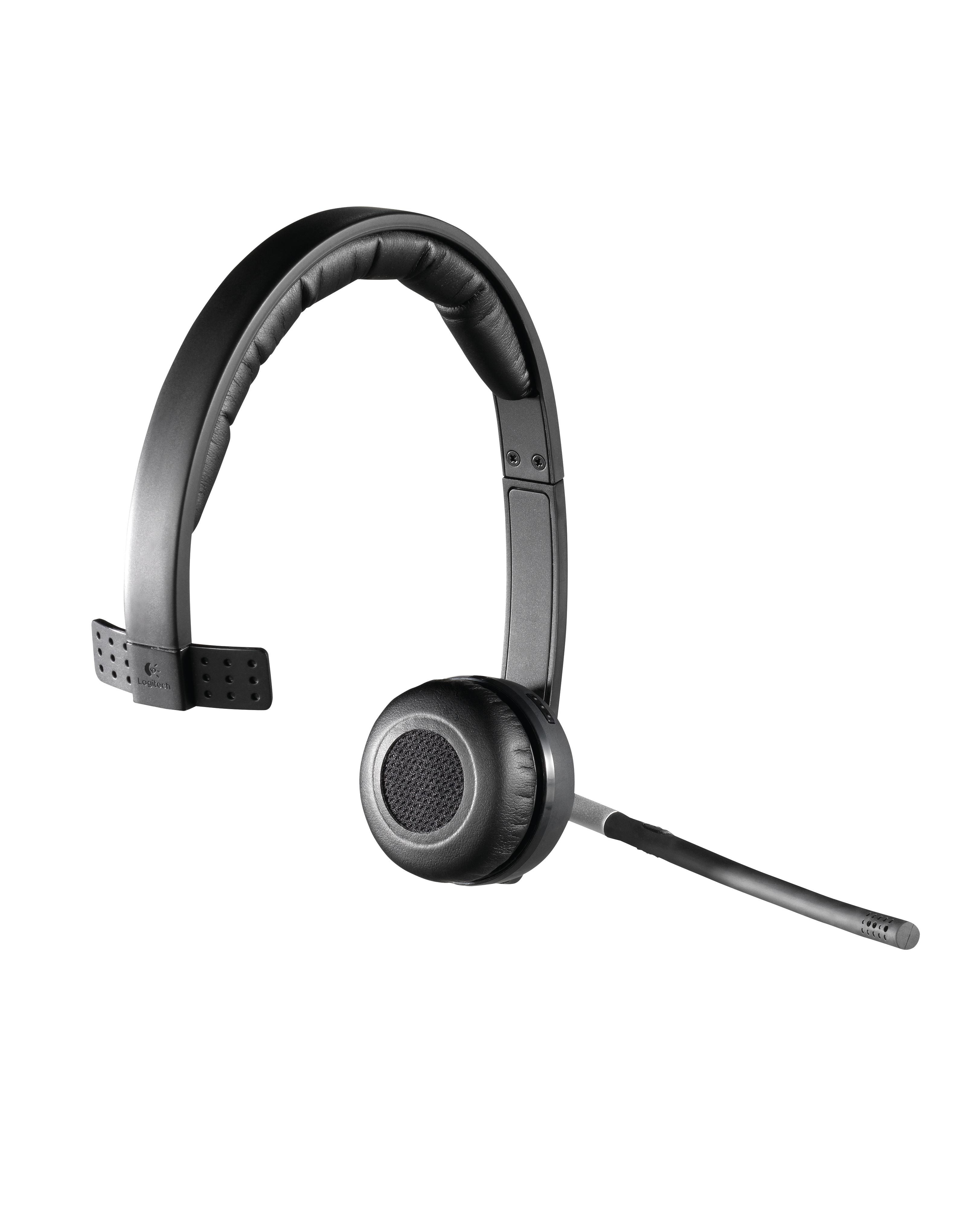 H820e Wireless Headset Mono