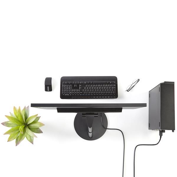 DisplayPort naar DVI-kabel M/M (1,8 meter)