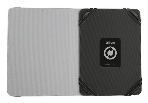 """Ruo Rotating Cover (voor 10"""" tablets)"""