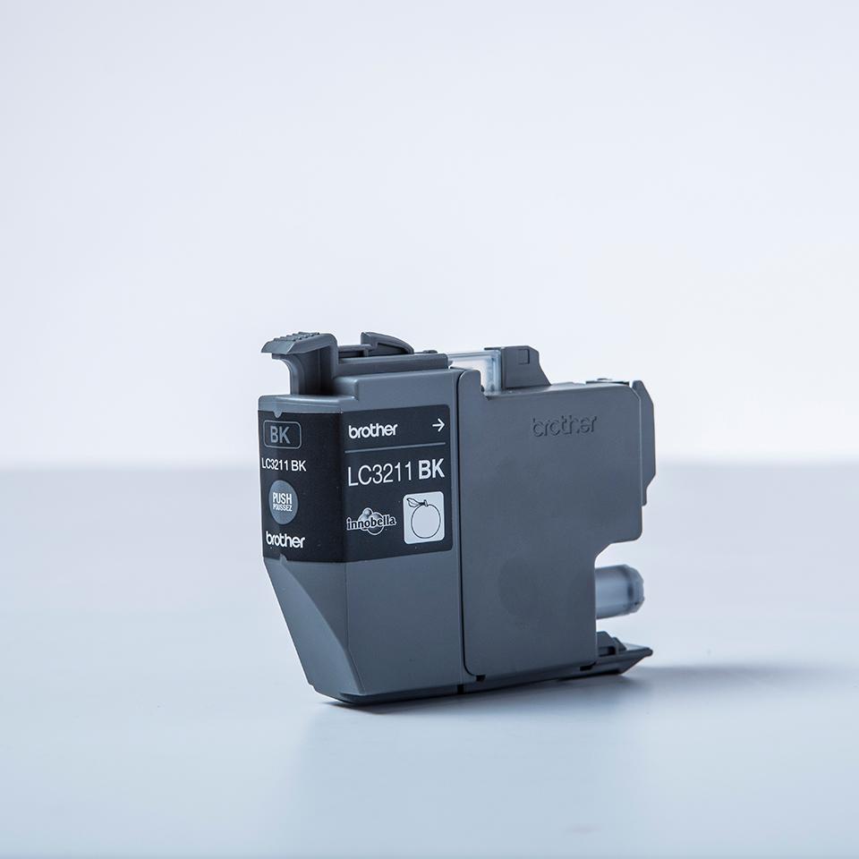 LC3211BK inkjetcartridge zwart