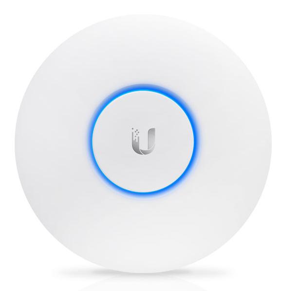 UAP-AC-LR Access Point (long-range, 802.11ac, 2,4 + 5 GHz, 1317 Mbps)