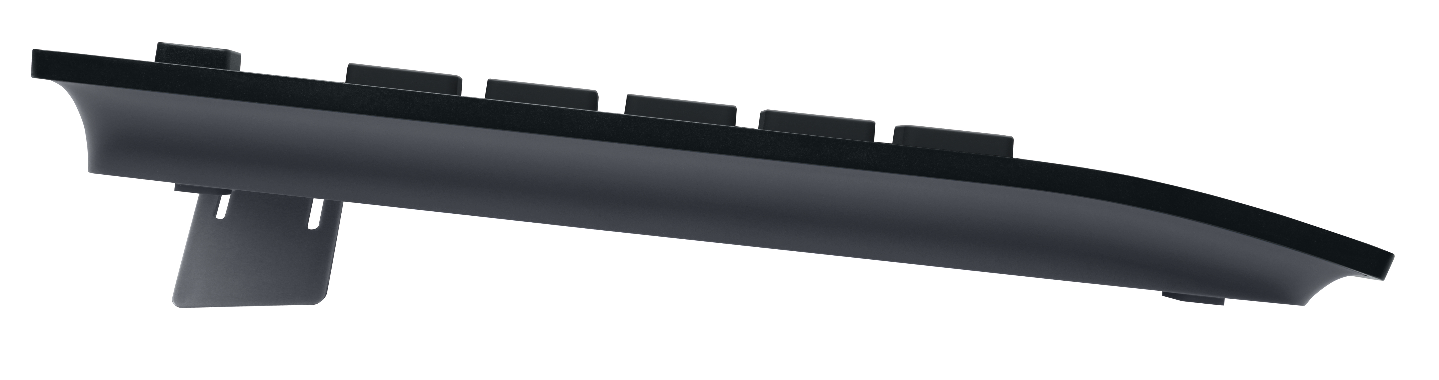 Corded K280e Keyboard (USB, Qwerty US)
