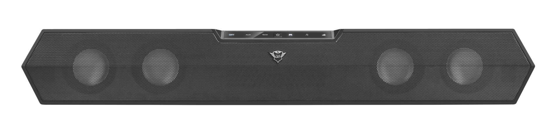 GXT 668 Tytan Sound bar system (2.1-channel, 60 Watt)