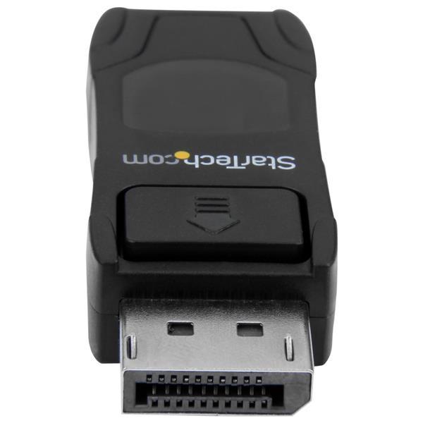 DisplayPort naar HDMI Converter (4K, passief)