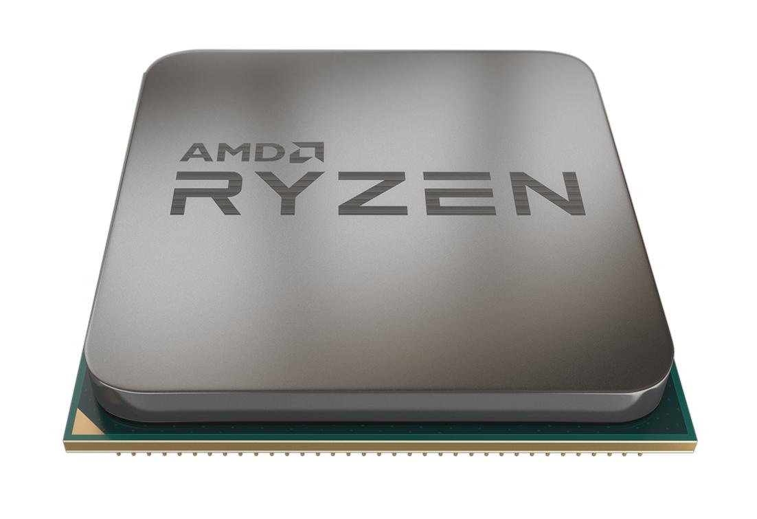 Socket AM4 : Ryzen 3 1200, 3100 MHz, 4 cores, 4 threads, 8 MB cache