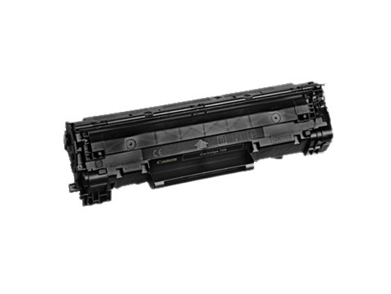 CRG-728 toner zwart (2100 afdrukken)